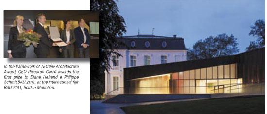 tecu architecture award kme annual report 2010